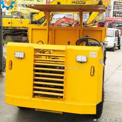 工程柴油四轮车,矿用运输车,矿用自卸六轮车