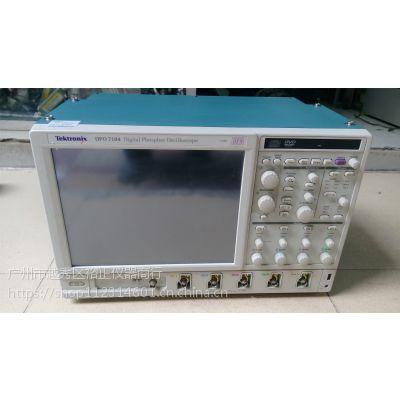 泰克DPO7104数字示波器1G带宽10G采样