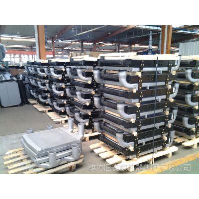 欧曼卡车 大运牵引车130XBA01000水箱散热器供应商