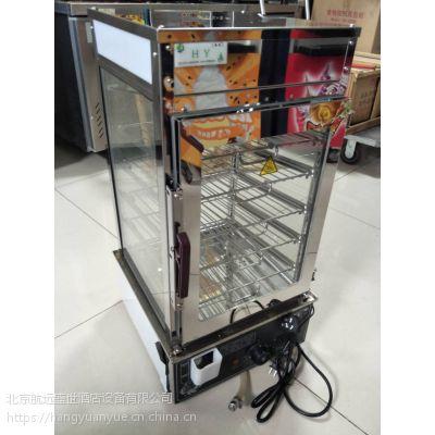 航远包子加热展示柜|便利店展示包子机器