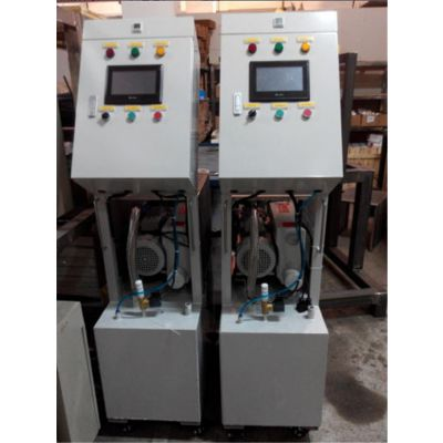 BOSV系列金属压铸模具抽真空机 解决气孔、成型不良