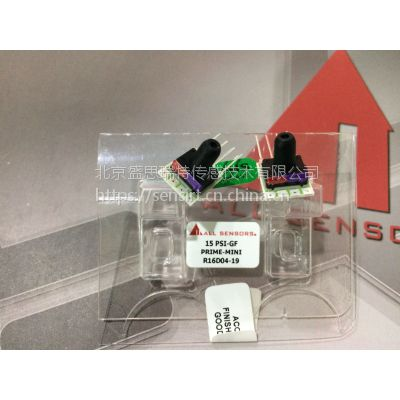 All sensors优异线性16V供电压力传感器15 PSI-GF-PRIME-MINI