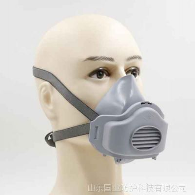 山东防烟防尘透气面具供应商