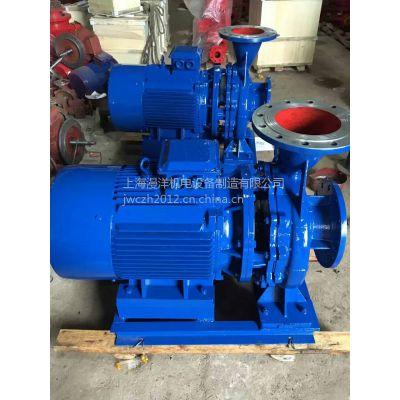 ZWL25-8-15 自吸无堵塞管道泵 厂家直销