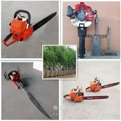 汽油挖树机 起树机 苗木移栽机