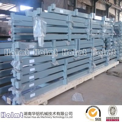 加工定制铝结构和钢结构产品 量身设计
