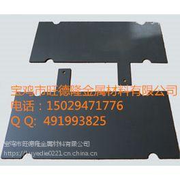 电镀电解次氯酸钠用TA1钛阳极,钛阳极组件-厂家旺德隆
