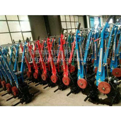 小型手扶拖拉机8-22马力旋耕机 葡萄园培土埋藤机