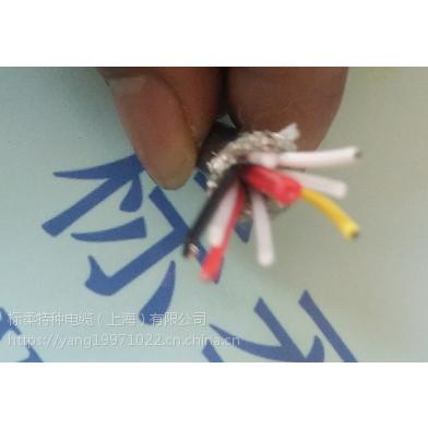 气管电缆 防水气管电缆 上海标柔厂家制造