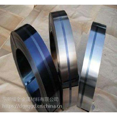 进口SUP10耐磨损弹簧钢卷带 SUP10弹簧钢厂家