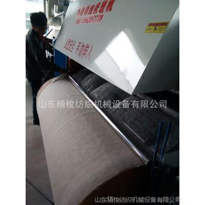 洛宁县梳理机价格 精细多功能梳理机厂家 吸尘式弹花机哪里卖