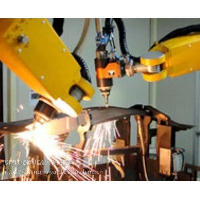 山西省 库卡 kr240 工业焊接机器人