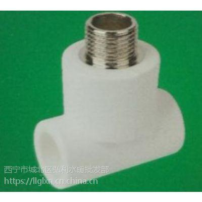 供青海塑料管和西宁PPR管价格