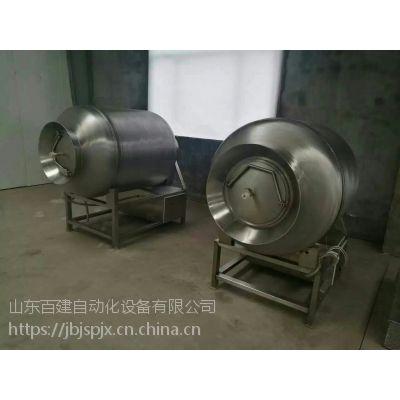 鑫焱肉制品滚揉机,咸菜腌渍机