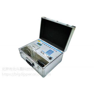 便携式天然气热值分析仪pGas2000-NG燃气热值测量仪