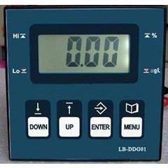 精度极高 厂家直销 电导率分析仪