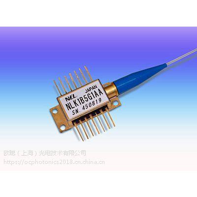 NTT公司 NEL分布式反馈(DFB)激光器