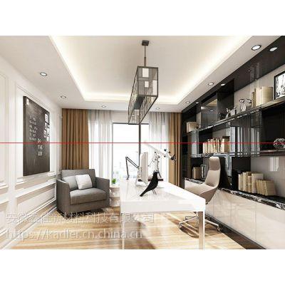卡帝洛尔全屋整装定制集成墙面智装融合完美家居体验.