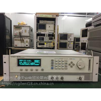 长期供应Agilent8114A单通道高功率脉冲发生器