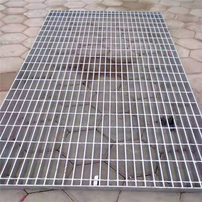 热镀锌钢格栅板/Q235冷镀锌钢格栅板报价【冠成】