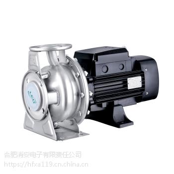 供应上市公司产品浙江利欧牌不锈钢端吸离心泵