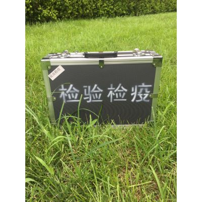 调查取样工具箱在病虫害防治工作的作用