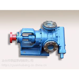 河北泰盛销售的NYP不锈钢高粘度泵价格比较优惠