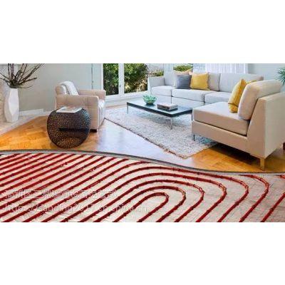 地暖可以用实木地板吗?应该怎么选择适合地暖用的地板