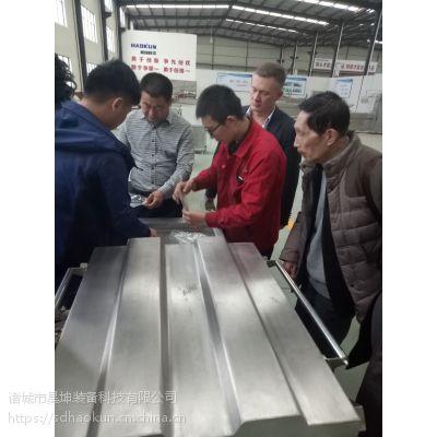 潍坊600/2S下凹式大米真空包装机供应商