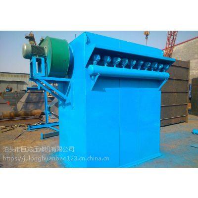 袋式除尘器排灰系统故障分析及处理
