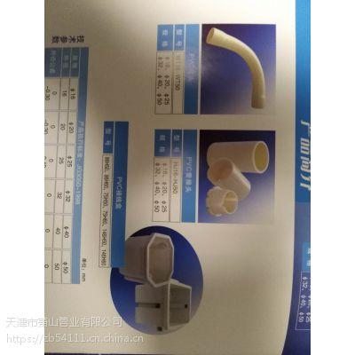 供应萧山(萧通)PVC绝缘电工套管/PVC穿线管