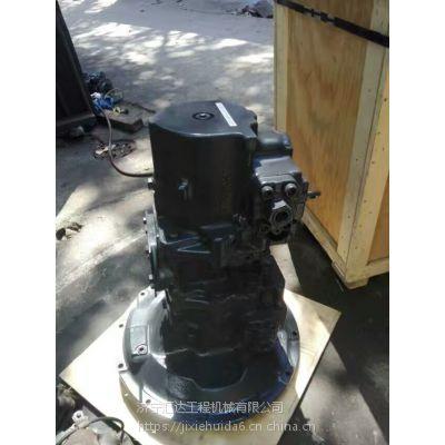 小松PC300-8液压泵 液压斜盘 斜盘座 原装现货济宁汇达工程机械