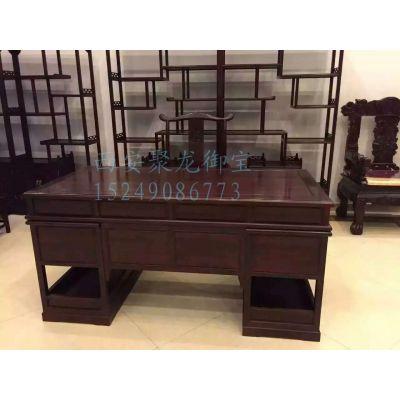 仿古家具定制-仿古家具图片-实木家具价格-西安中式实木家具尺寸