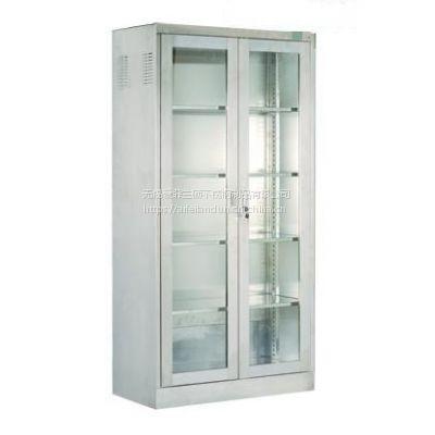 无锡爱菲兰顿排风标本柜器械柜不锈钢标本冷藏柜
