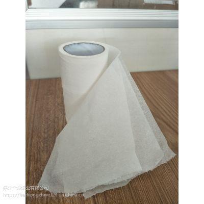 酒店用空芯卷纸 30克平纹 压边纹空芯卷纸 量大可谈