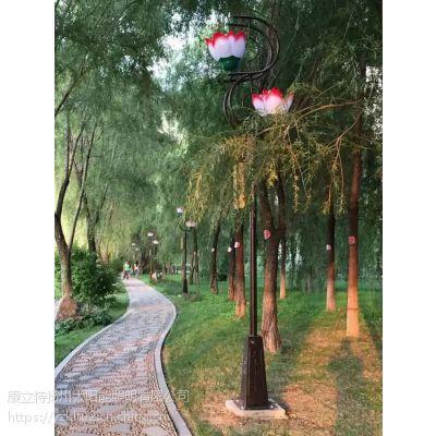 蚌埠市本地农村太阳能路灯安装厂家