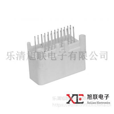供应优质汽车连接器AMP安普1376111-1国产接插件