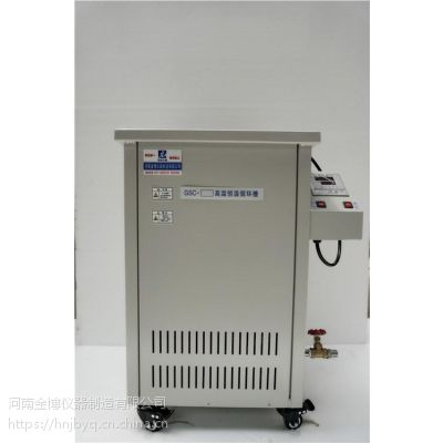 高温油浴循环槽、金博仪器、高温油浴循环锅外循环