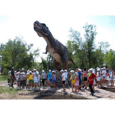 自贡祥龙仿真恐龙,防水,防腐,耐久,不褪色,柔软的硅胶仿真恐龙