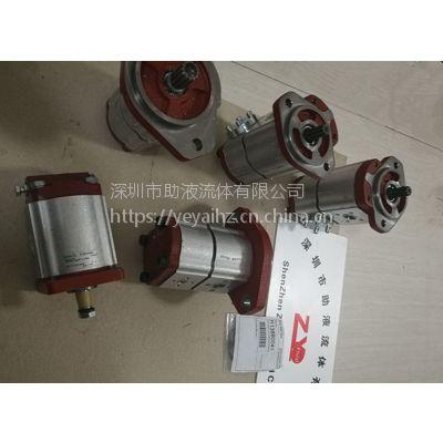 2.5PB16/11.5D-G55S3-UA1-POMPA齿轮泵Salami双联泵深圳助液大量现货