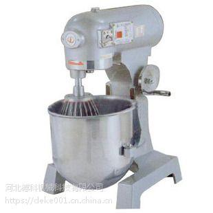 浏阳B20搅拌机台式不锈钢和面机HBD500哪家好