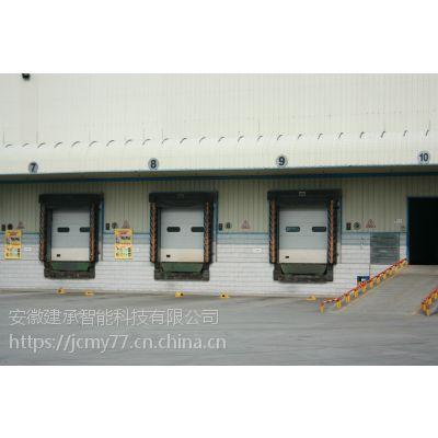 建承供应梧州电动升降门 升降门图片 广西快速门安装