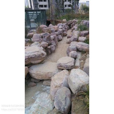 园林景观,假山制作,假山原石,驳岸石,千层石,黄灵璧,景观工程施工