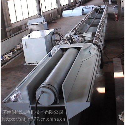 济南试验机厂卧式拉力试验机13127133500