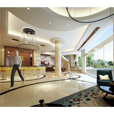 合肥酒店设计 空间元素的诸多运用