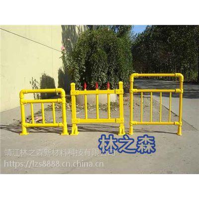 江苏泰州玻璃钢公路护栏款式繁多 可定制