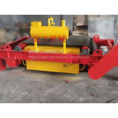 厂家直销RCDF油冷自卸式电磁除铁器 起工机械行业