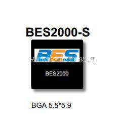 恒玄科技BES2000S 全集成自适应主动降噪双模蓝牙耳机芯片 SNR 105DB