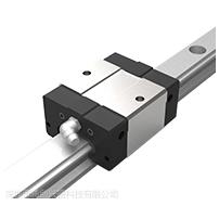 WON超静音直线导轨S系列 标准类型(低组装系列) 非常适合高速自动化产业机械及空间要求的小型设备