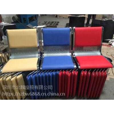 冬天不锈钢排椅布套-不锈钢排椅加装pvc-不锈钢排椅安装图